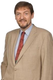 Rechtsanwalt Helmut von Heyden